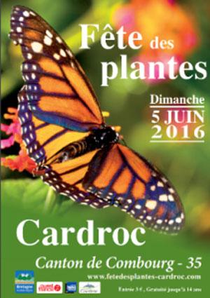 Fête des plantes - Cardroc
